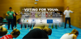Voting for YOUth – Call For Participants